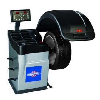 Tecalemit Wheel Balancer TBM 9165L