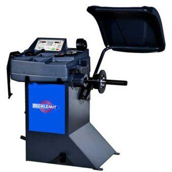 Tecalemit Wheel Balancer TBM 960A