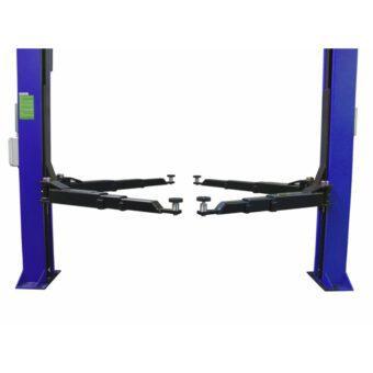 Azur 5.0T Mechanical 2 Post Lift