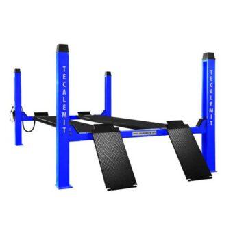 Quadra 4 Post Wheel Alignment Lift SF 9008/7